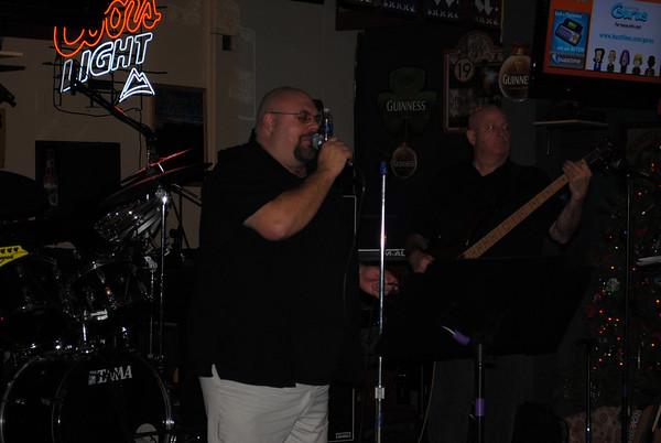 Live at Bradley Beach 12-18-2010