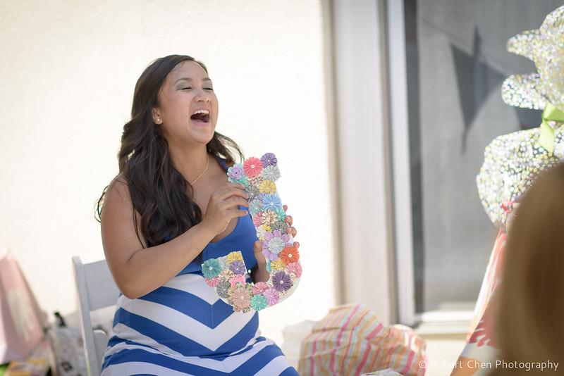 Reyanne's Baby Shower