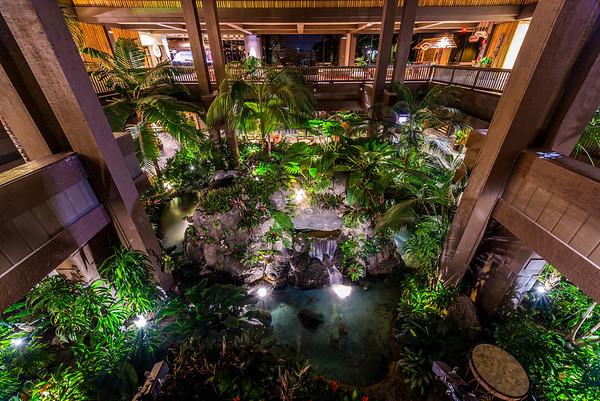 Walt Disney World Resort Hotels and Wedding Pavilion