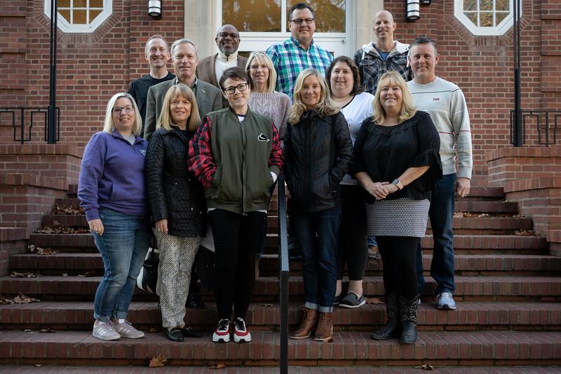 Parents Council 2019