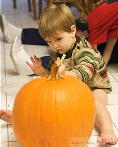 2009-10 Pumpkins