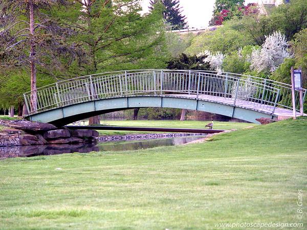 Ann Morrison Park - Boise: 2005