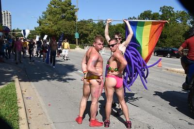 9-18-2016 Dallas Pride Parade Part 2