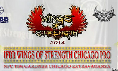 2014 Chicago Pro