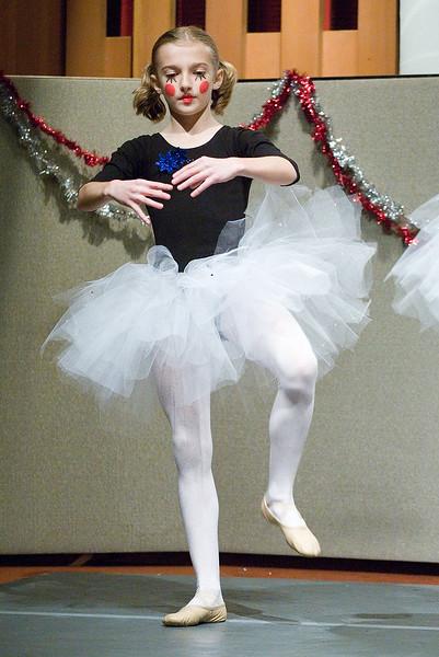 STEPS Christmas Recital