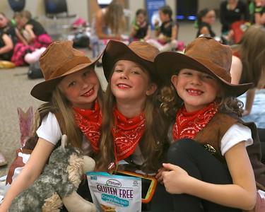 Sisters Dance Academy
