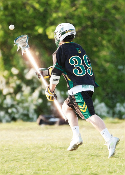 Emmaus Lacrosse 2012 JV LAX Boys