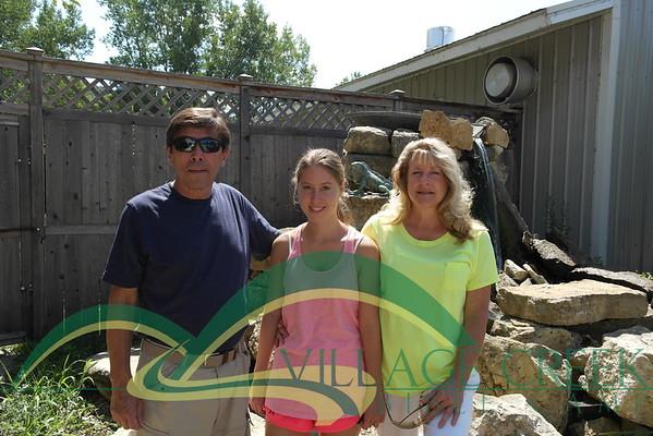 2015 HRT Family Pics