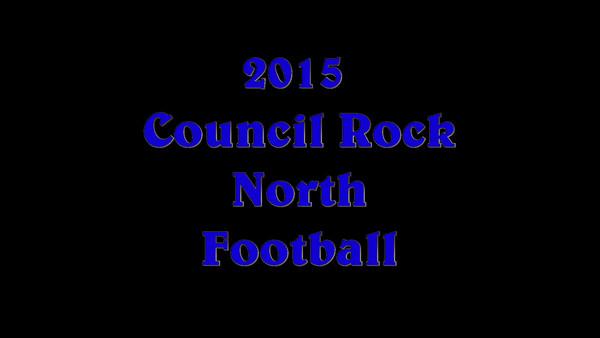 CRN Football Video