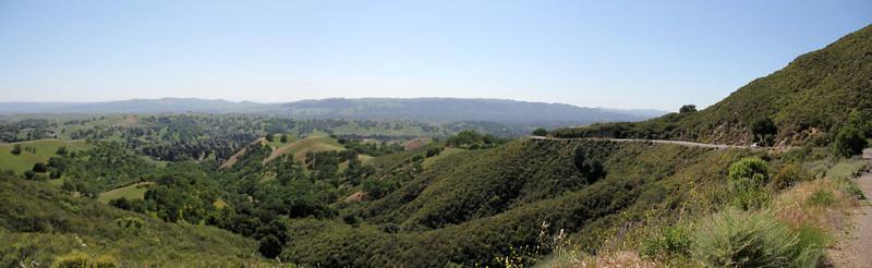 Mt. Diablo, East Bay, CA (April 20 2013)