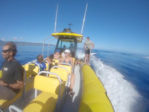 Kevin Boat Videos