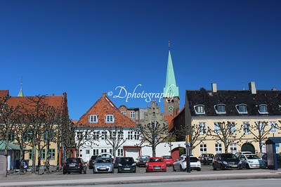300417  A trip to Elsinore, Denmark