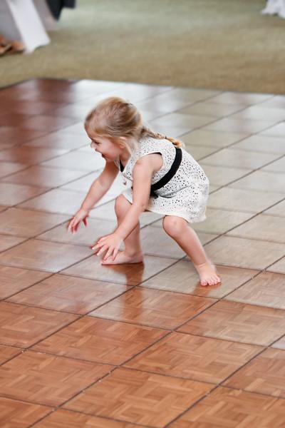 Pohl - Dance Floor