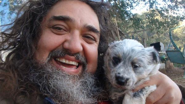 Grawleys One Pup Female 12 2 12