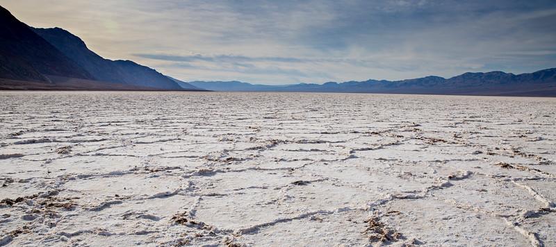 Badwater Basin II