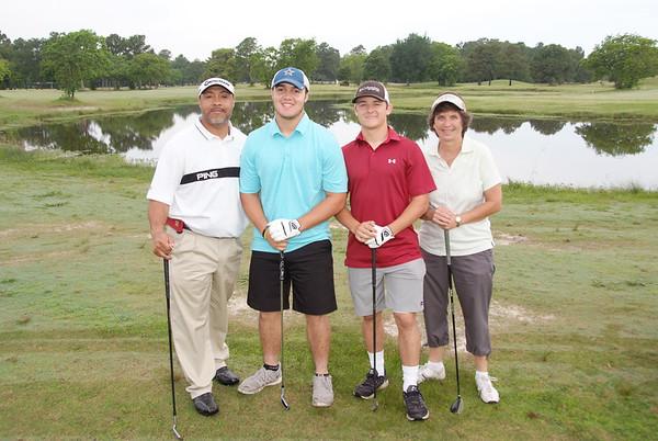 Emmons Golf Tournament 2016