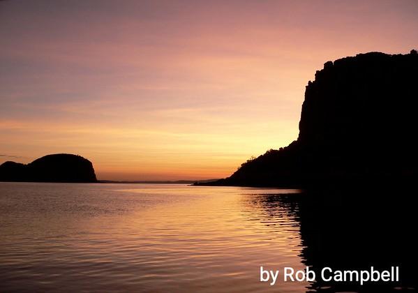Rob's Kimberley Coast