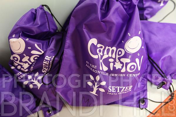 JCC Summer Camp Ki Tov 2015