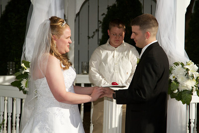 Johnson Liistro Wedding