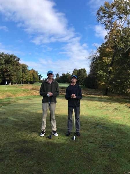 Northern Virginia Junior Open #3