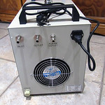 SKU: A-COOLER, Generic AM-3000 Thermolysis Water-Cooled Chiller