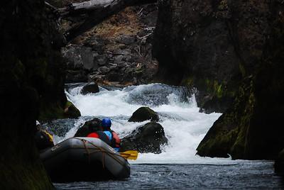 11-15-13 Takelma Gorge
