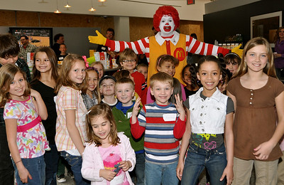 2011 Take Your Kids to Work Day