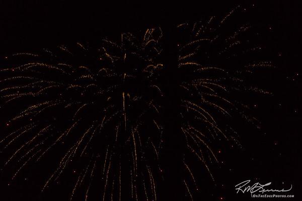 2017-07-04 Cheyenne Fireworks Show