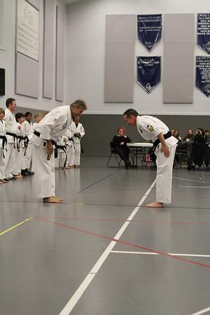 Black Belt Gala - November 15, 2014