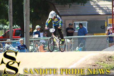 2016 BMX Oklahoma State Championship