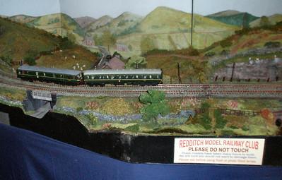 Furness Model Railway Show 2007
