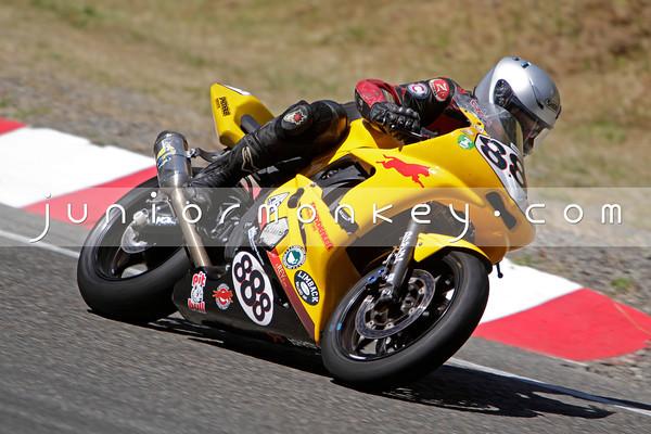 888 - Yellow R6