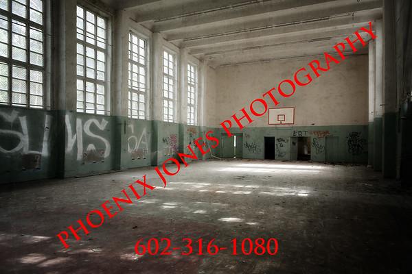 Abandoned Buildings - Adobe Stock - Full Size
