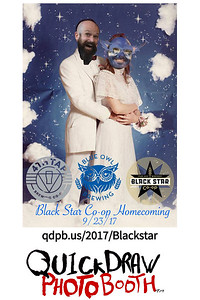 Black Star Co-Op Homecoming