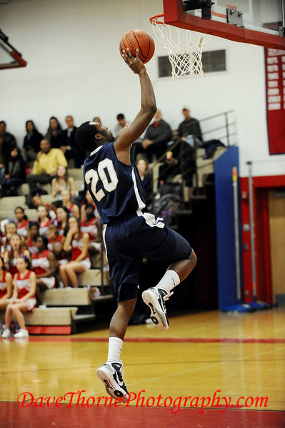 Basketball - Freehold Boro vs Ocean  Jan 2011