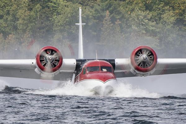 Greenville International Seaplane Fly-In 2017