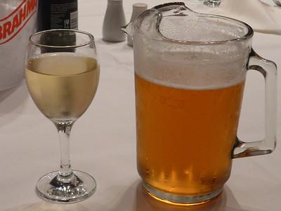 2008 Hobart FlyerTalk Saturday  Dinner and Cascade Brewery Tour