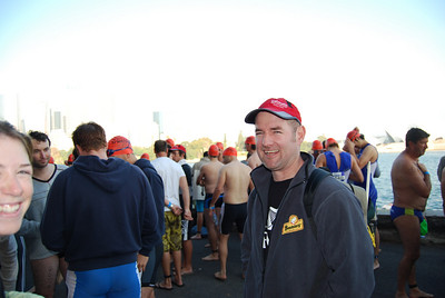 BRW Corporate Triathlon 2008