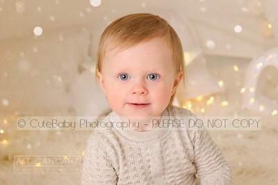 Lilly Christmas Mini