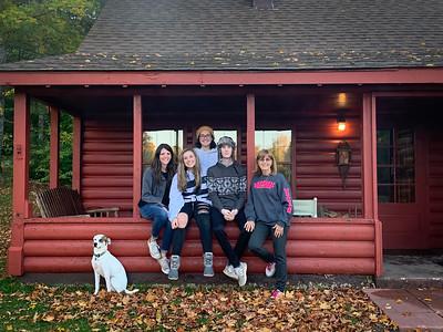 Mackinac/U.P. with Petitts 10/2019