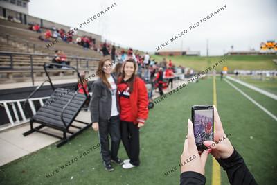 LHS vs S.Moore fans