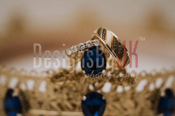Reshard & Quamisha Wedding 7.3.21
