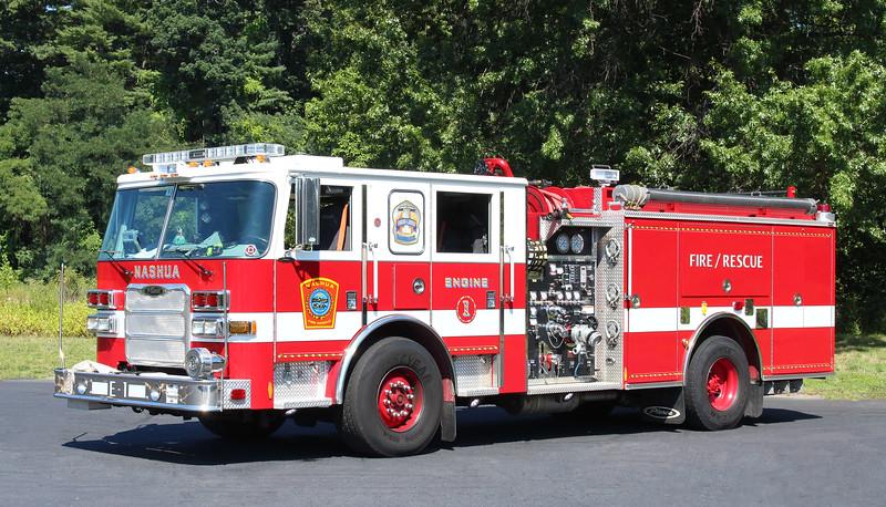 Engine 1   2013 Pierce Arrow XT   1250 / 750