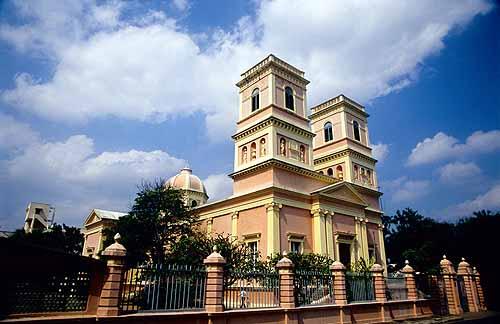 Pondicherry Impressie