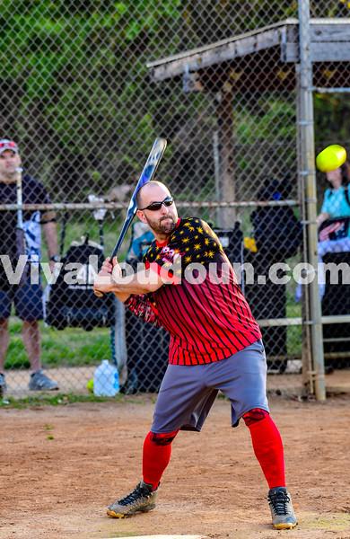 Mens Softball