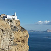 Serra Gelada lighthouse scramble and cave adventure