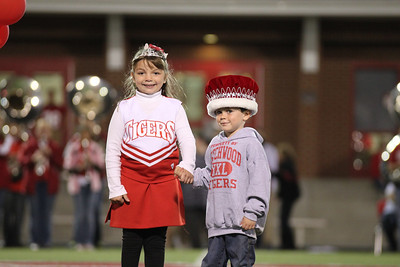 Homecoming 2012 ~ 9.21.12 (Michelle Dietz)
