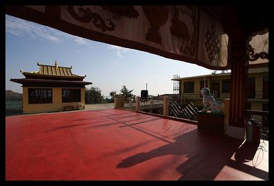India: Mcleod Ganj, Little Tibet