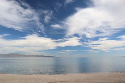 Season in Baja