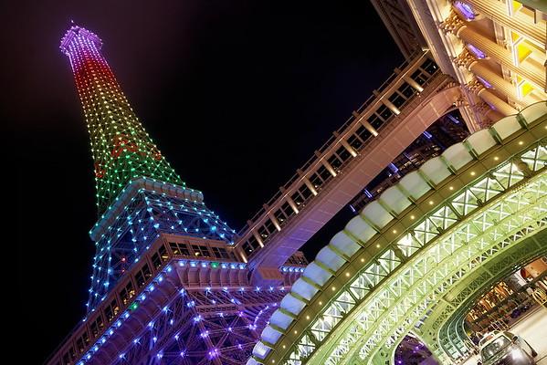 Macau - Le Las Vegas chinois